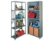 Shelving - Industrial