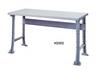 FLARED WORK BENCHES