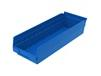 POLYPROPYLENE SHELF BINS