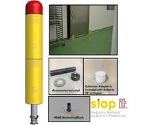 HYGIENIC BOLLARD PROTECTION