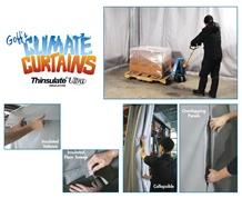 CLIMATE CURTAINS